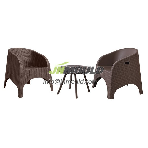 outdoor furniture mold