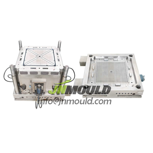 Plastic Table Mould 18