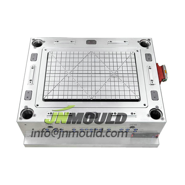 china low price crate mould