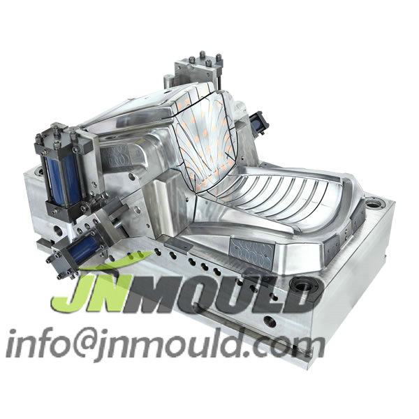 china injection chair mould