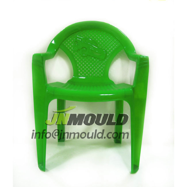 china plastic children chair mould