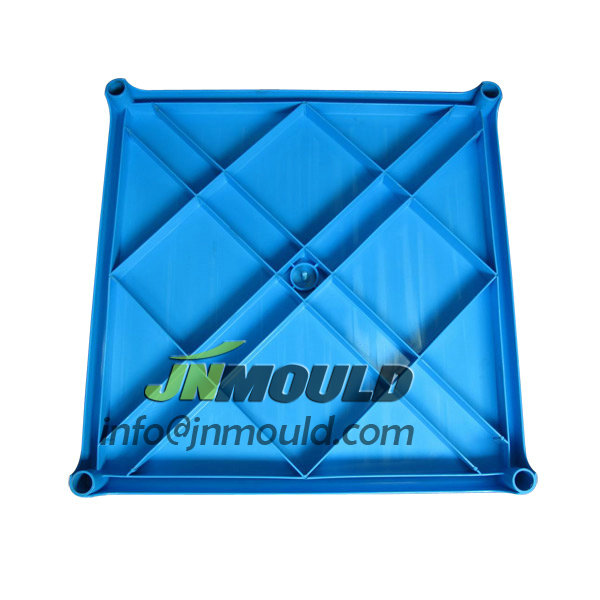 Plastic Table Mould 06