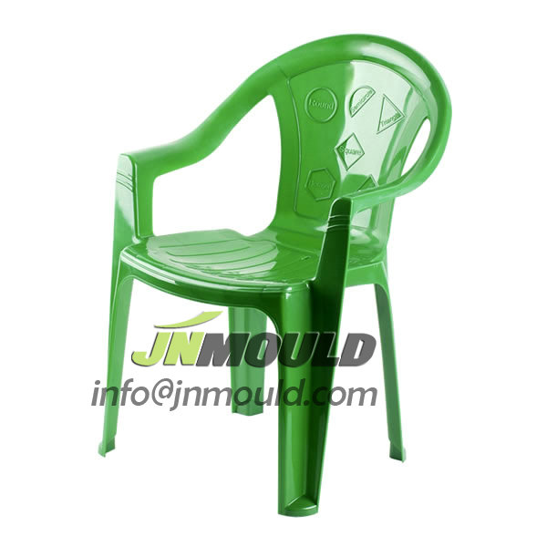 china children chair mould