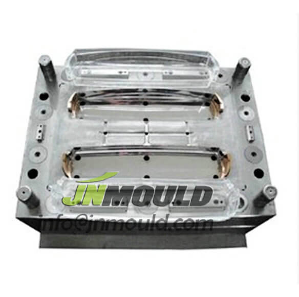 plastic air conditioner mould