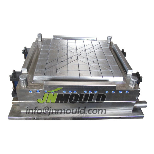 Plastic Table Mould 02