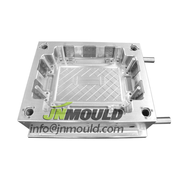 china drain box mould