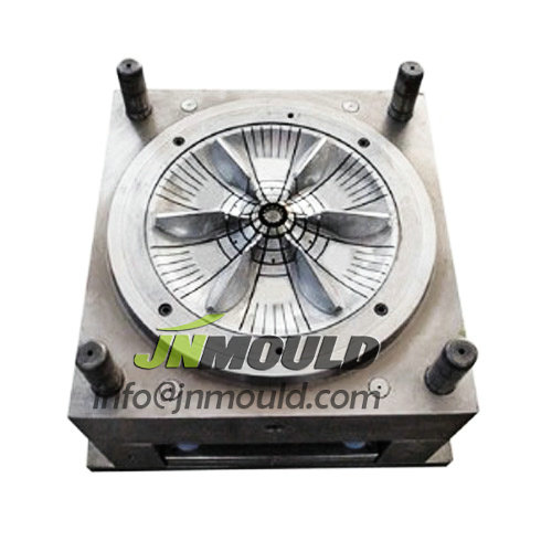 washing machine mould