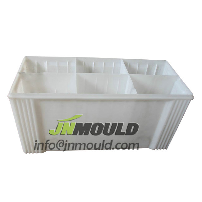 plastic injection drain box mould
